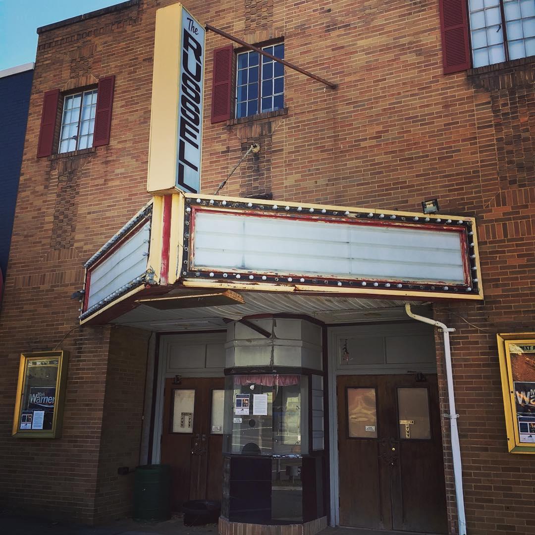Therusselltheater